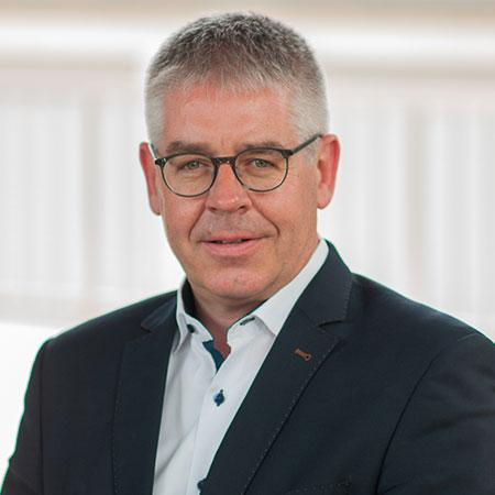 Herr Ingo Stiebe